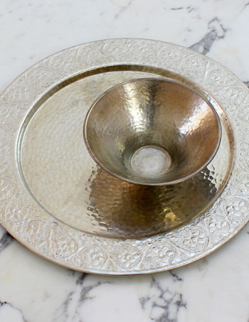 Cuivres - TIN PLATE ITEMS